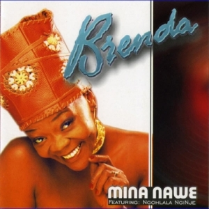 Brenda Fassie - Too Late For Mama